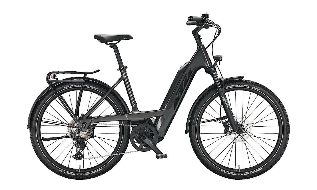 KTM city MACINA GRAN 620 Biciclete electrice
