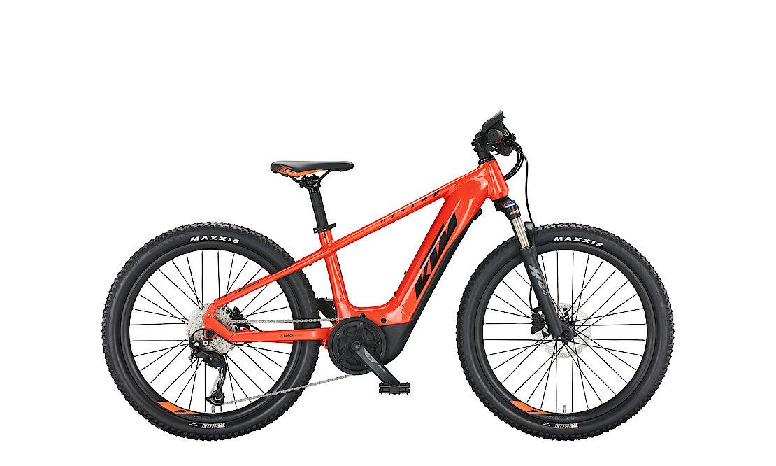KTM youngsters / kids MACINA MINI ME 441 Biciclete electrice