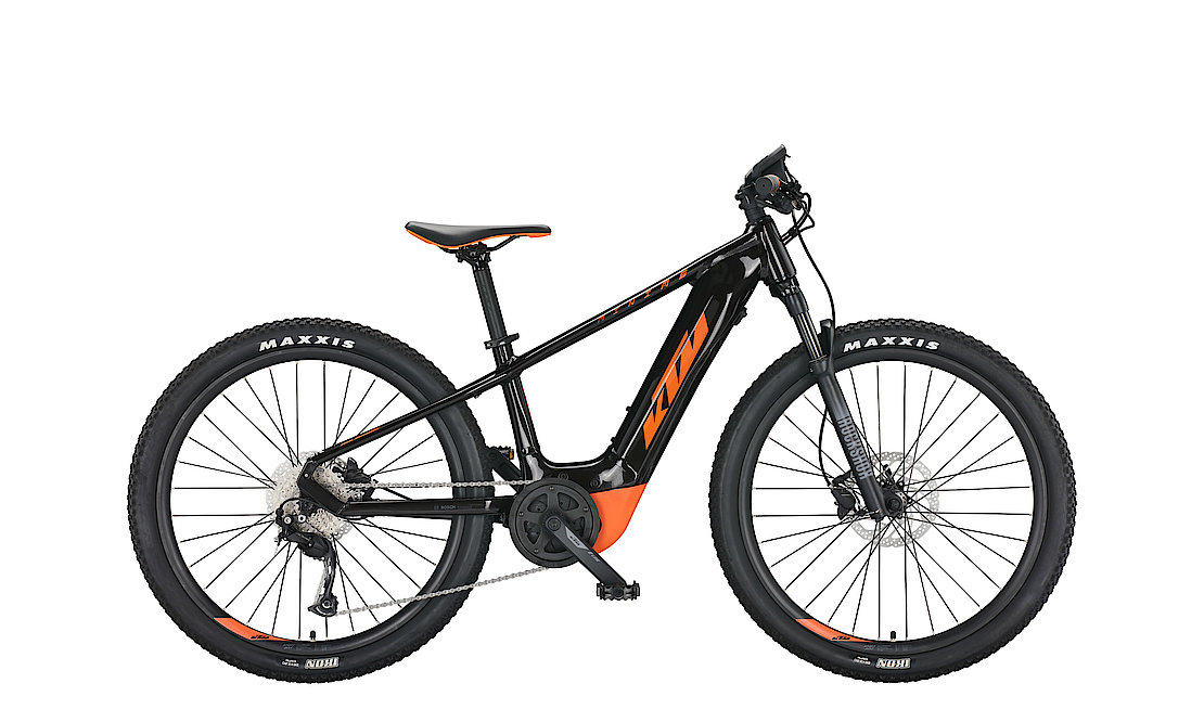 Biciclete electrice KTM youngsters / kids