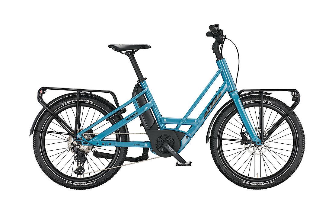 KTM city MACINA MULTI Biciclete electrice