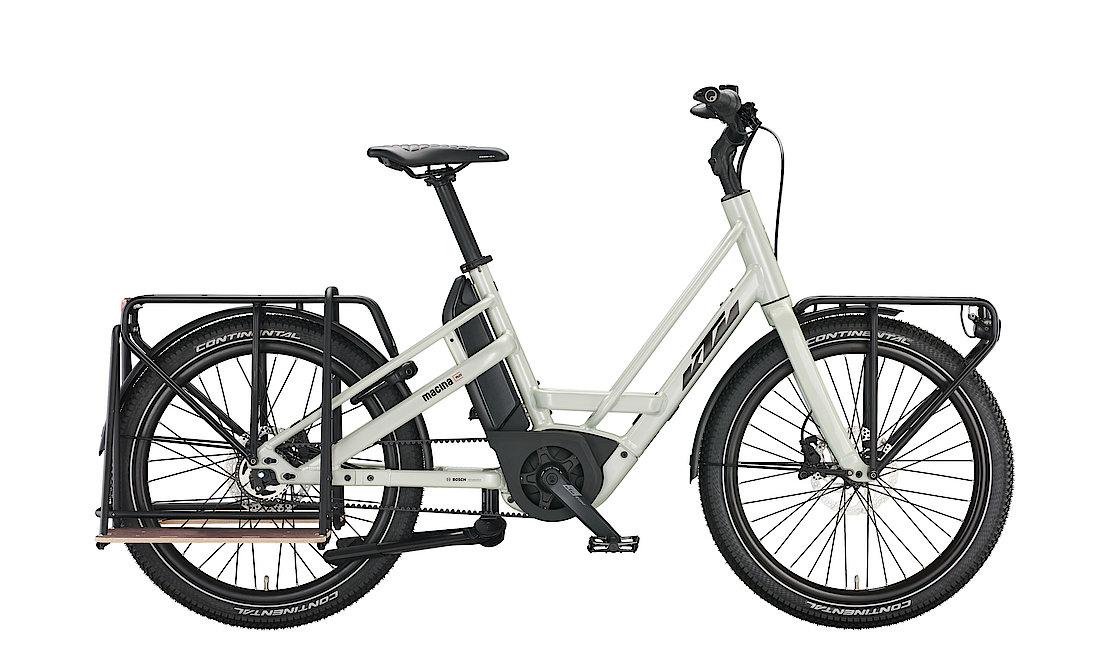KTM city MACINA MULTI URBAN Biciclete electrice