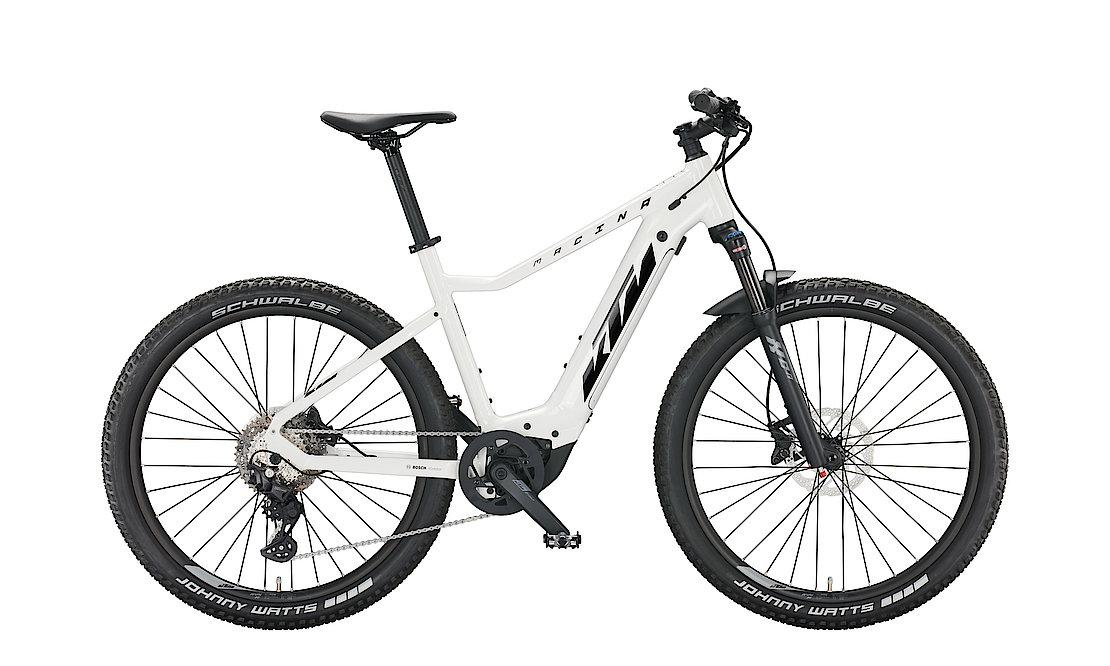 KTM MTB Hardtail MACINA RACE 571 Biciclete electrice