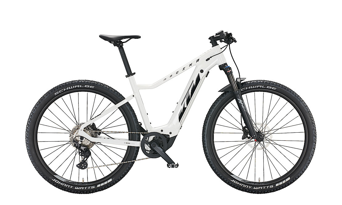 KTM MTB Hardtail MACINA RACE 591 Biciclete electrice
