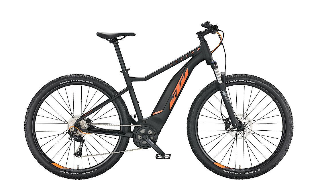 KTM MTB Hardtail MACINA RIDE 491 Biciclete electrice
