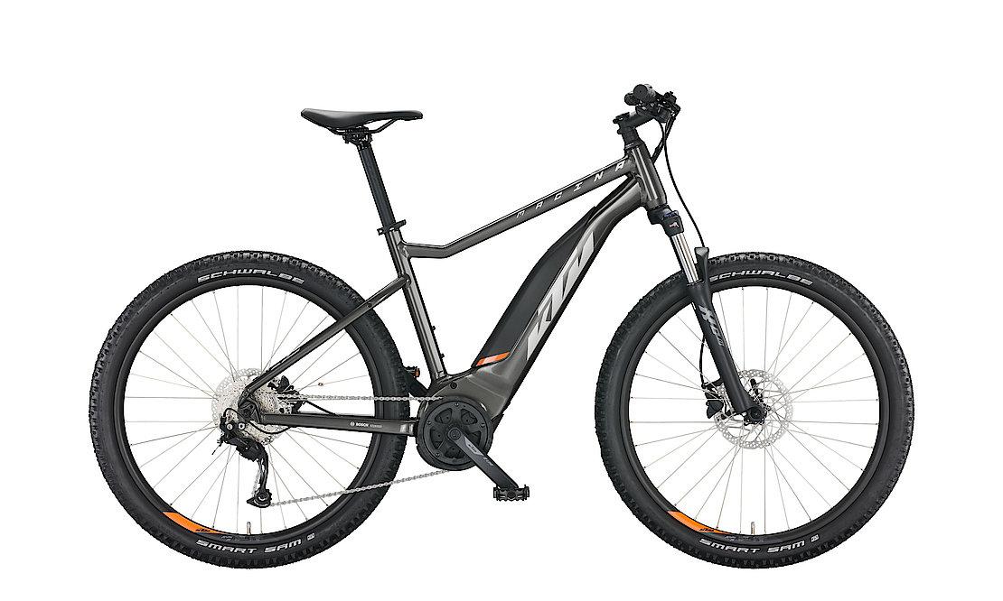 KTM MTB Hardtail MACINA RIDE 571 Biciclete electrice