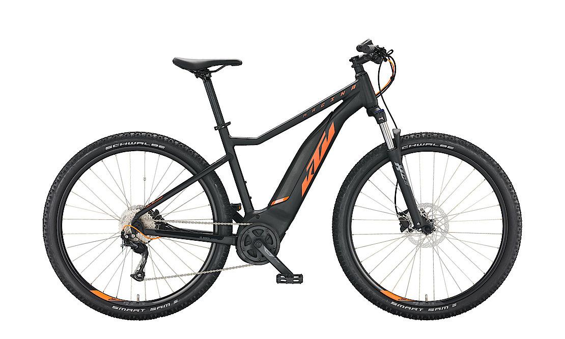 KTM MTB Hardtail MACINA RIDE 591 LTD Biciclete electrice