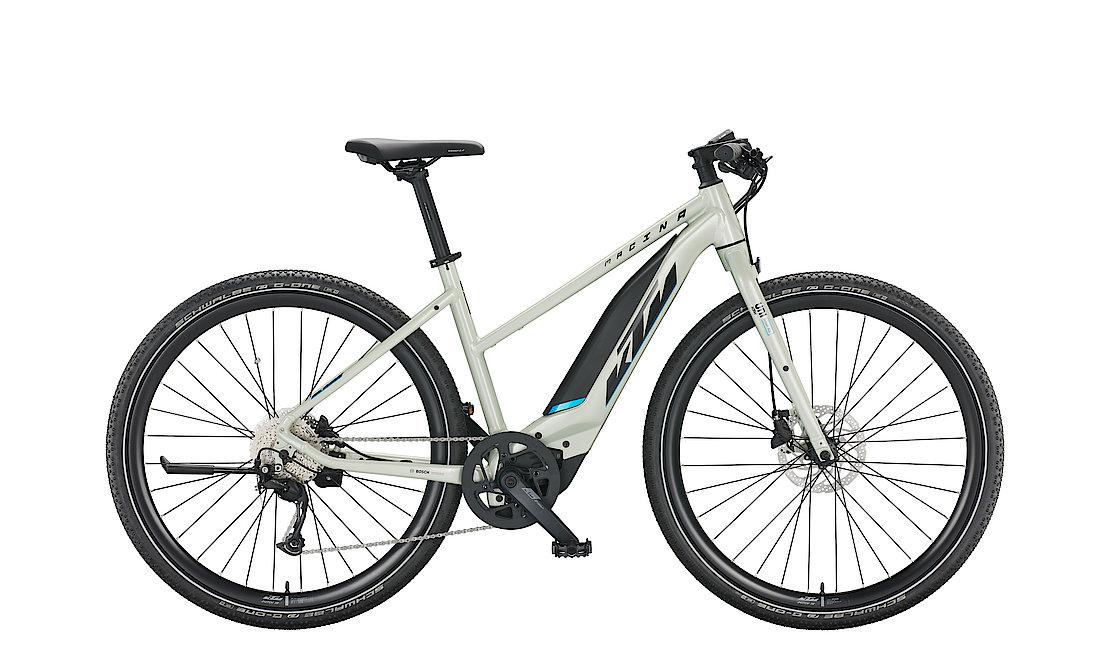 KTM off-road / ybrid MACINA SPRINT Biciclete electrice