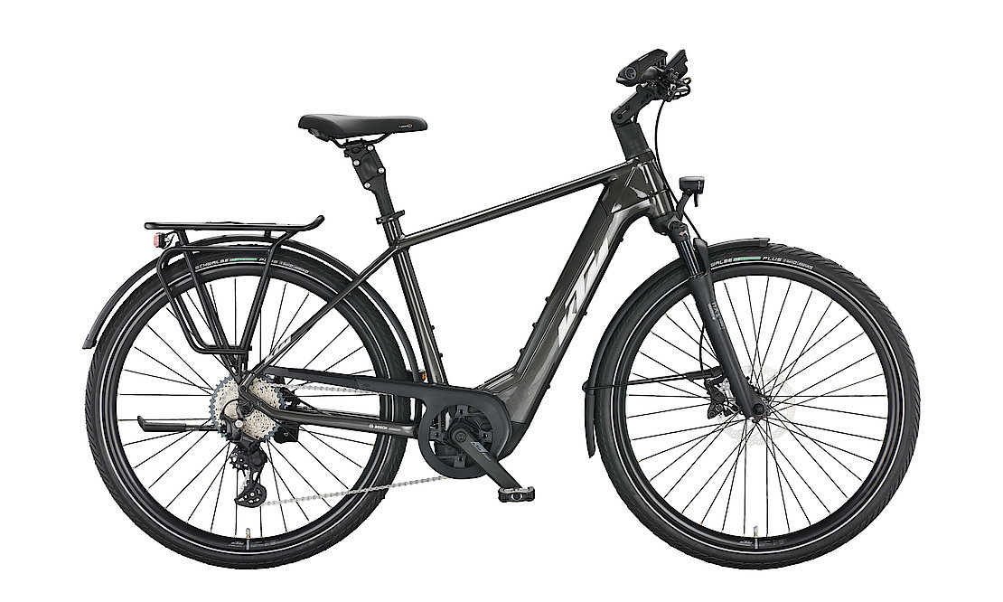 KTM on-road / trekking MACINA STYLE 730 Biciclete electrice