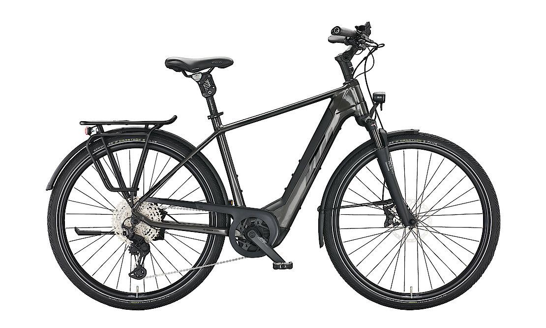 KTM on-road / trekking MACINA STYLE XL Biciclete electrice