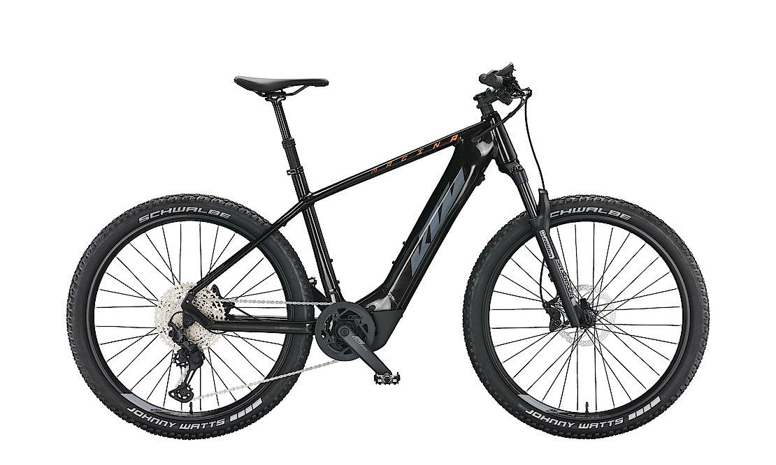 KTM MTB Hardtail MACINA TEAM 672 Biciclete electrice
