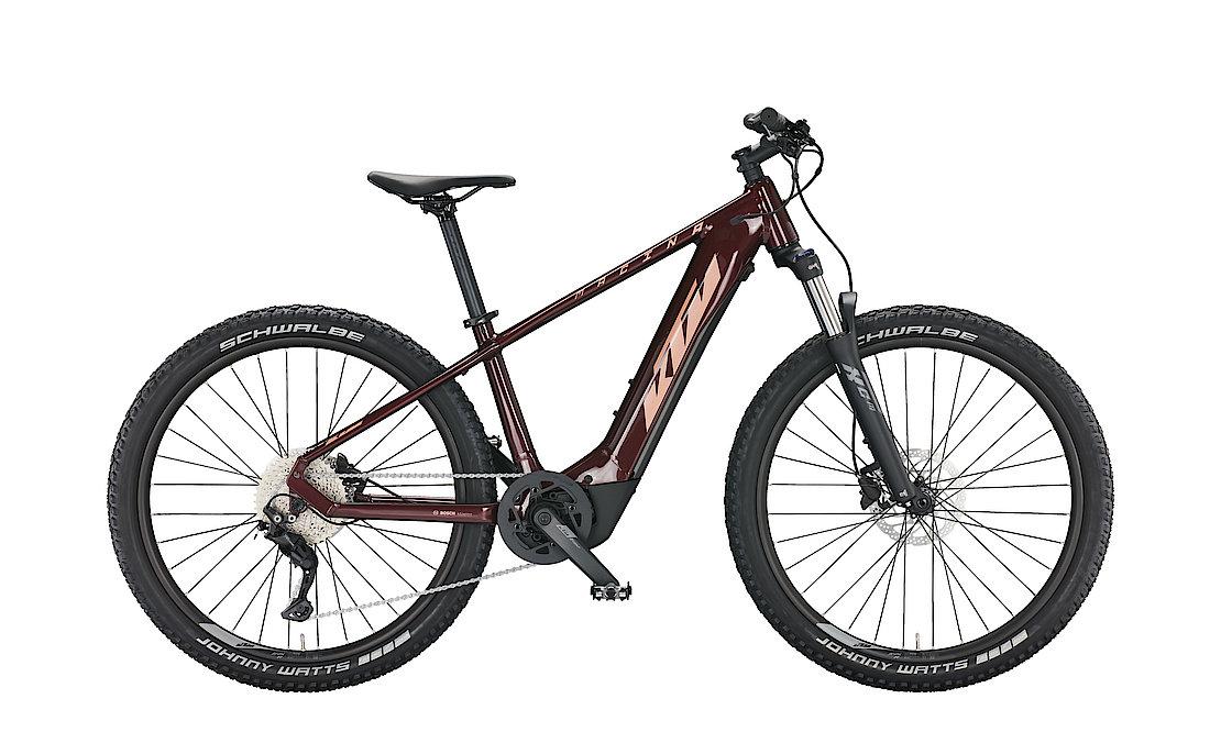 KTM MTB Hardtail MACINA TEAM 673 GLORIOUS Biciclete electrice