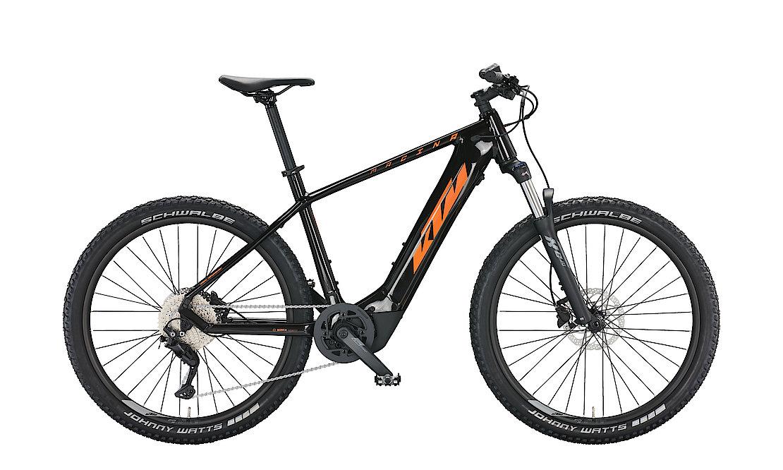 KTM MTB Hardtail MACINA TEAM 673 Biciclete electrice
