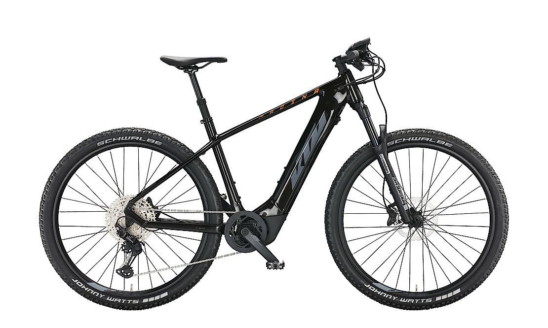 KTM MTB Hardtail MACINA TEAM 692 Biciclete electrice