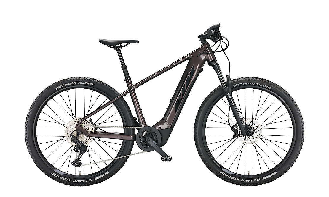 KTM MTB Hardtail MACINA TEAM 692 GLORIOUS Biciclete electrice