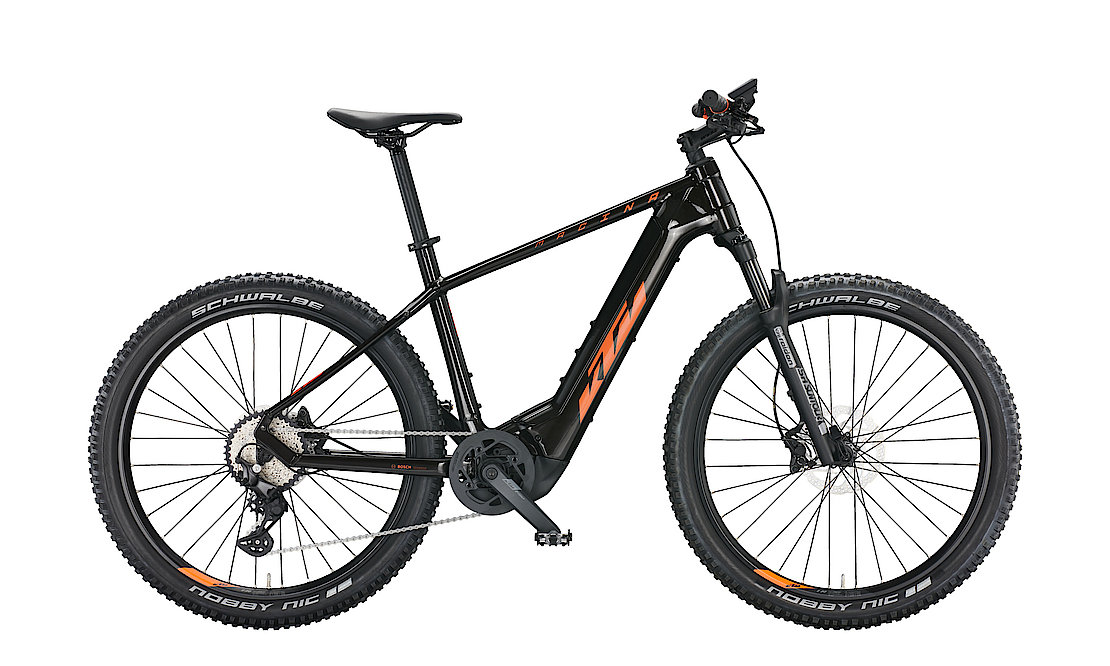 KTM MTB Hardtail MACINA TEAM 772 Biciclete electrice