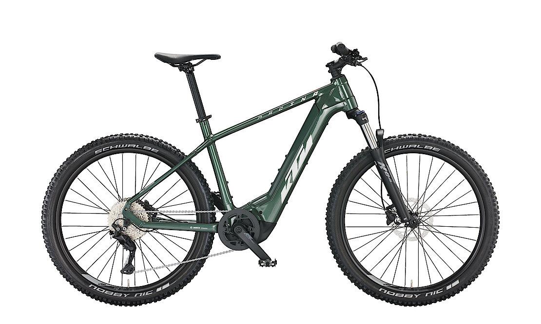KTM MTB Hardtail MACINA TEAM 773 Biciclete electrice