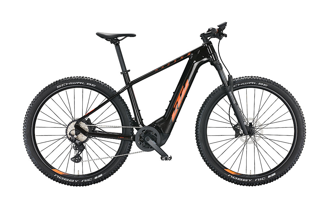 KTM MTB Hardtail MACINA TEAM 792 Biciclete electrice
