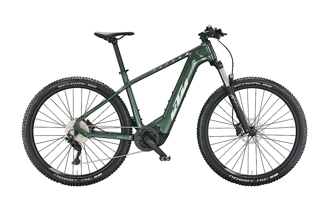 KTM MTB Hardtail MACINA TEAM 793 Biciclete electrice