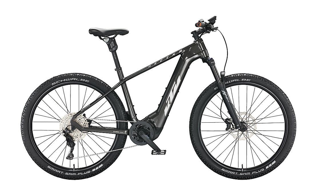 KTM MTB Hardtail MACINA TEAM XL Biciclete electrice