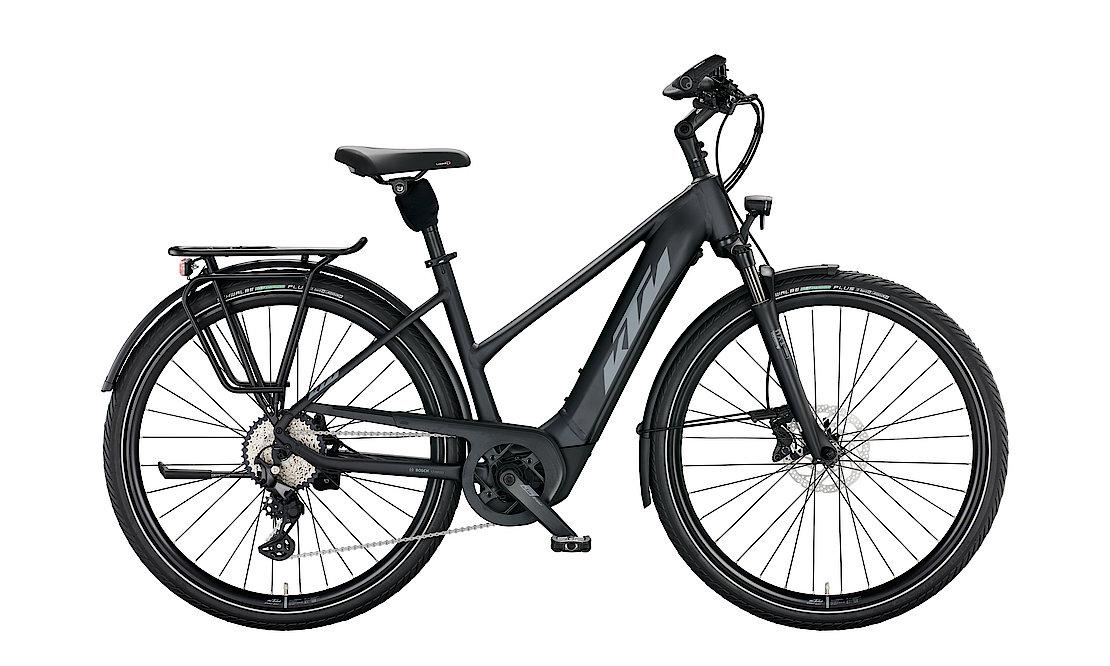 KTM on-road / trekking MACINA TOUR CX 610 Biciclete electrice