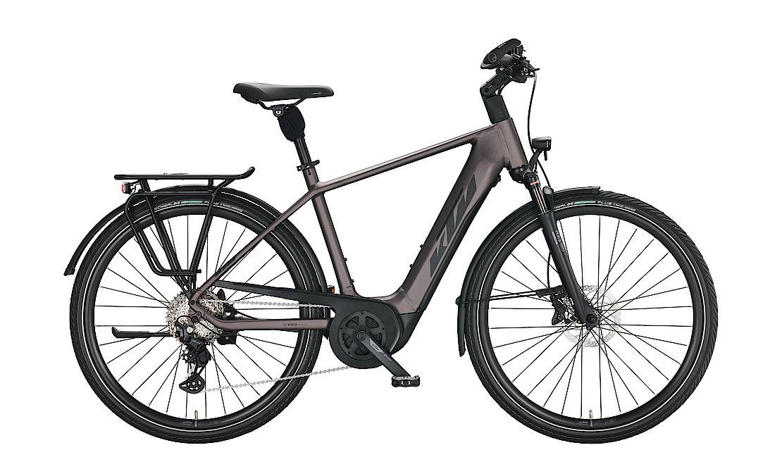KTM on-road / trekking MACINA TOUR P610 Biciclete electrice