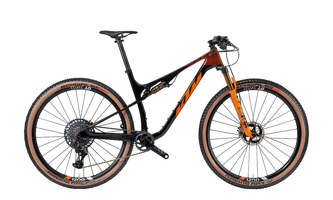 KTM mtb fully SCARP EXONIC Biciclete