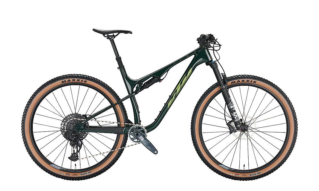 KTM mtb fully SCARP MT ELITE AXS Biciclete