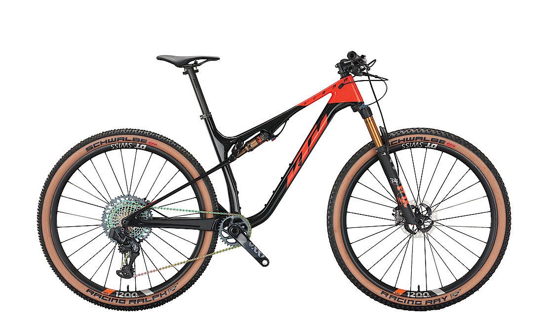 KTM mtb fully SCARP MT EXONIC Biciclete