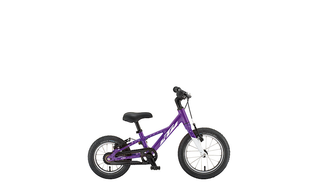 KTM youngsters / kids WILD CROSS 12 Biciclete