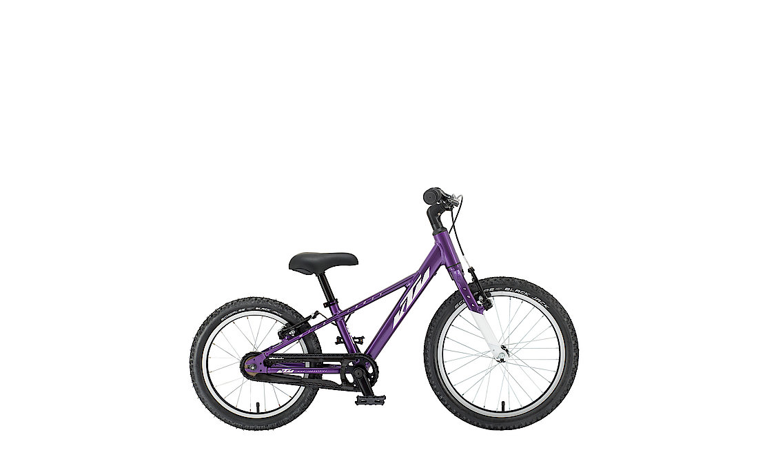 KTM youngsters / kids WILD CROSS 16 Biciclete