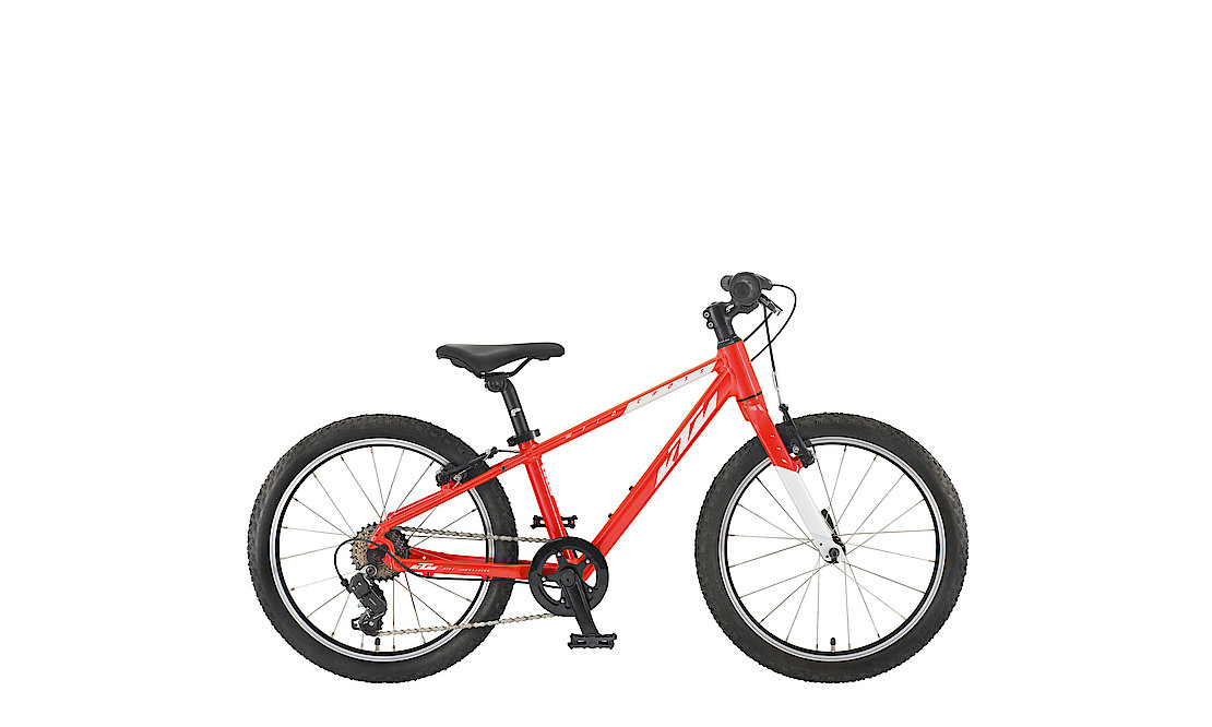 KTM youngsters / kids WILD CROSS 20 Biciclete