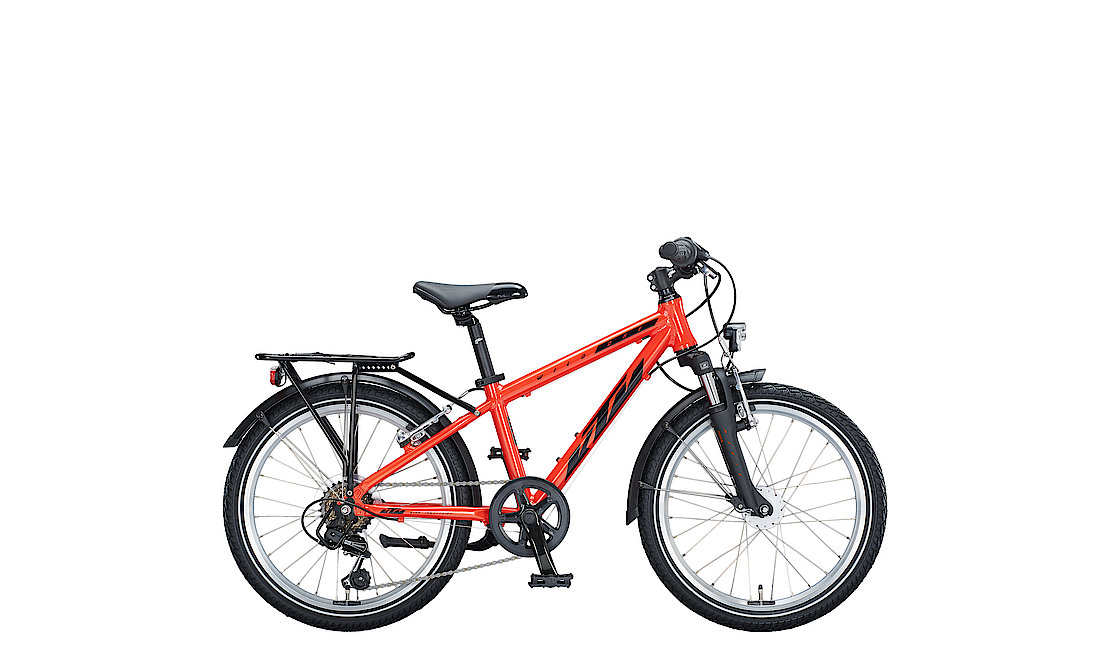 KTM youngsters / kids WILD ONE 20 ATB Biciclete