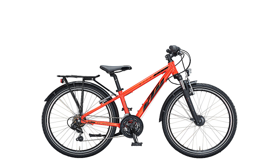 KTM youngsters / kids WILD ONE 24 ATB Biciclete