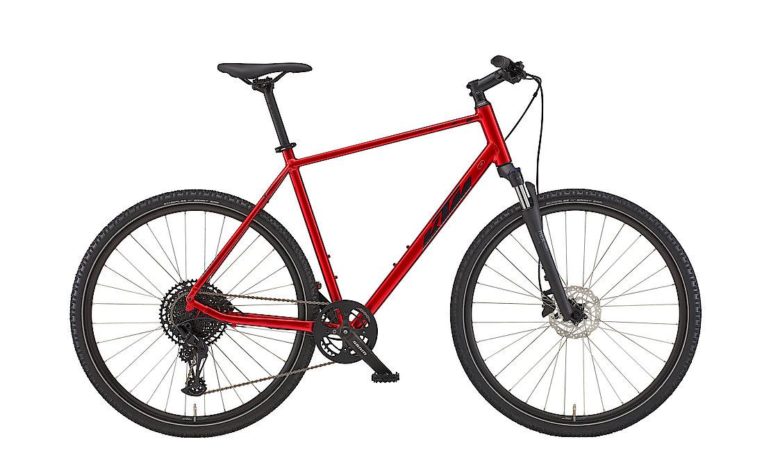 KTM off-road / hybrid X-LIFE CROSS  Biciclete