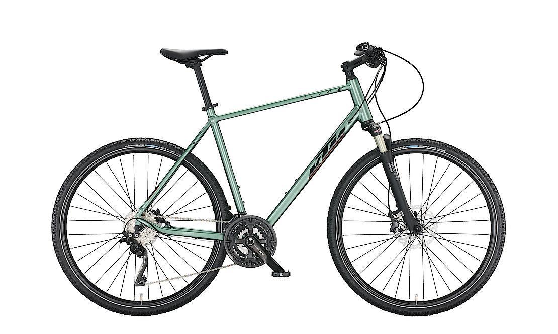 Biciclete KTM off-road / hybrid