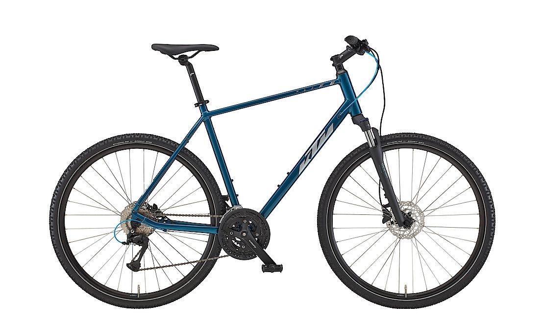 KTM off-road / hybrid X-LIFE ROAD  Biciclete