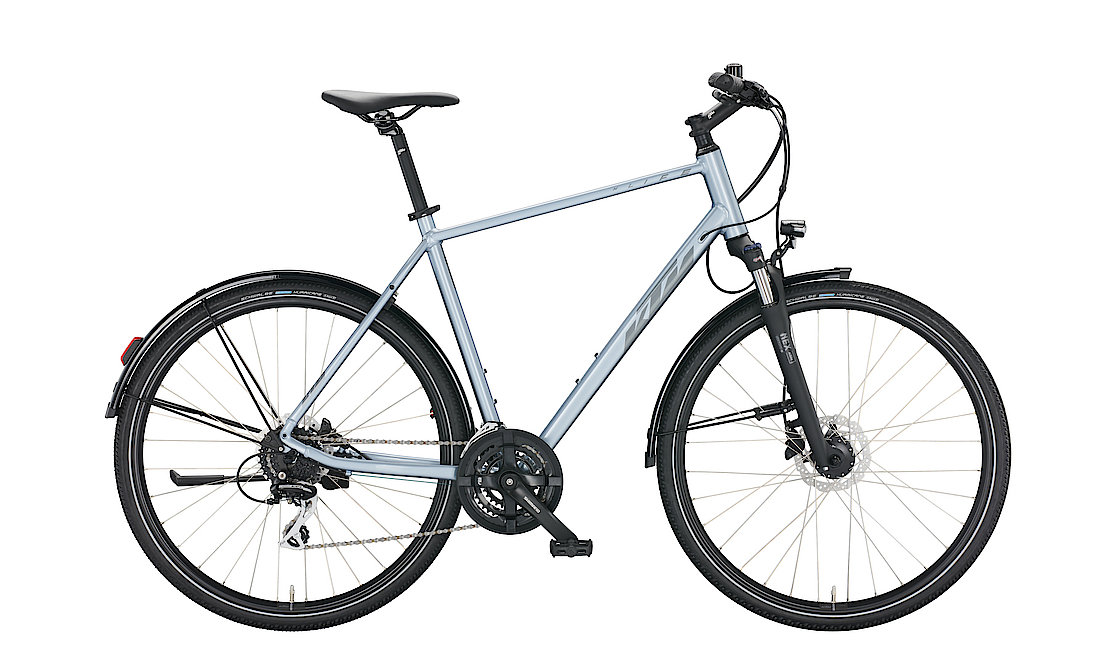 KTM off-road / hybrid X-LIFE TRACK STREET  Biciclete