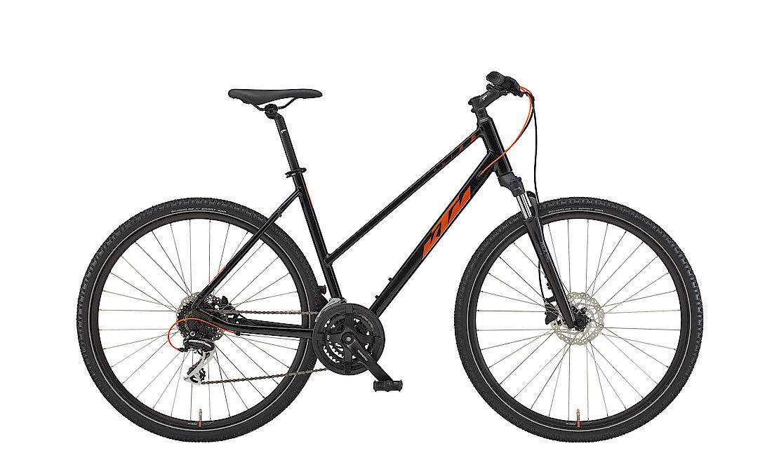 KTM off-road / hybrid X-LIFE TRACK  Biciclete