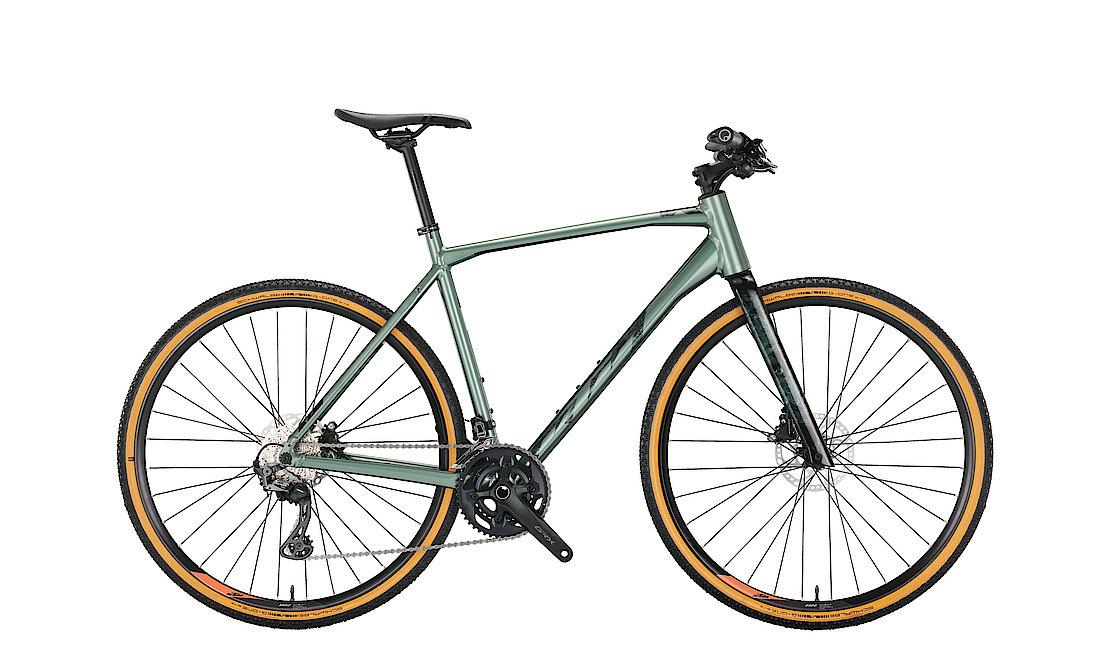 KTM gravel X-STRADA 10 FIT Biciclete