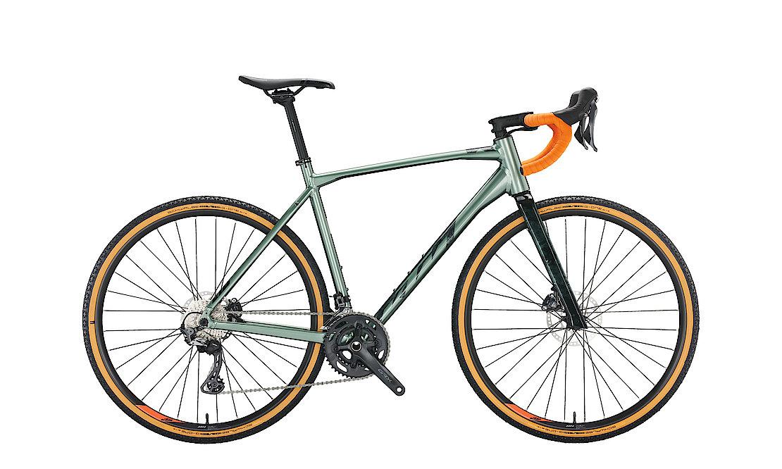 KTM gravel X-STRADA 10 Biciclete