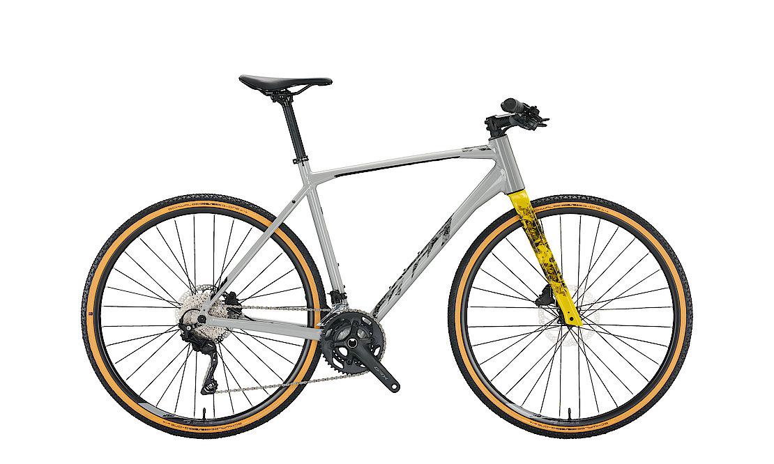 KTM gravel X-STRADA 20 FIT Biciclete