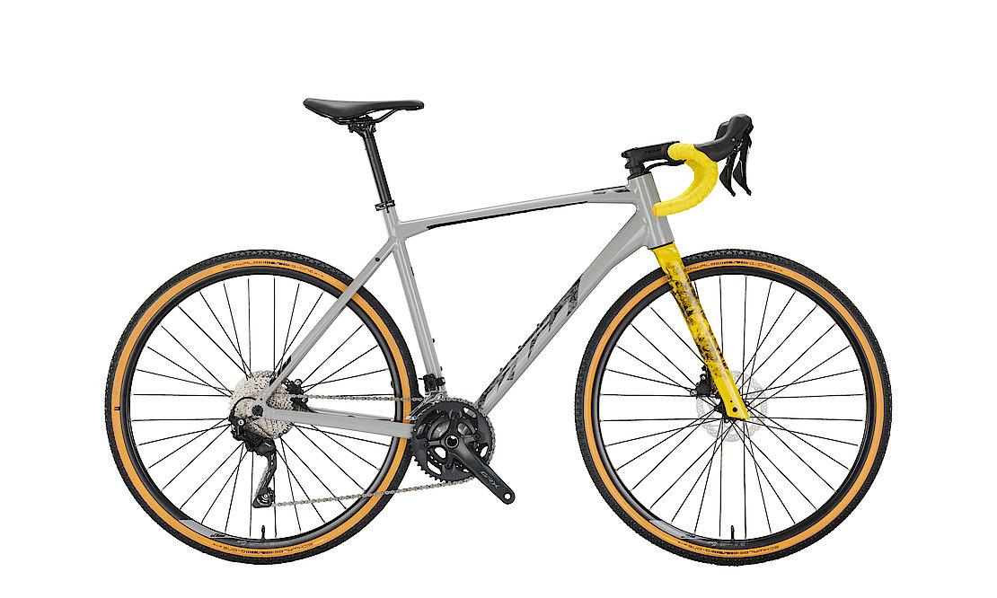 KTM gravel X-STRADA 20 Biciclete