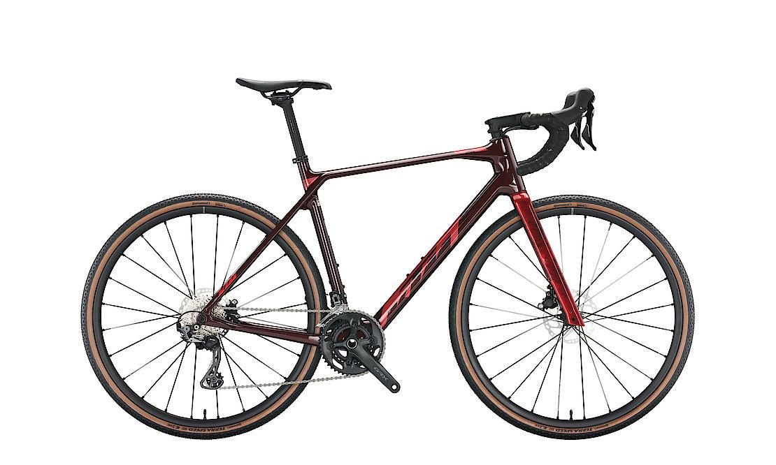 KTM gravel X-STRADA ELITE Biciclete