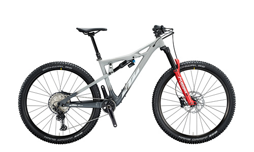 KTM MTB Fully PROWLER 291 Biciclete
