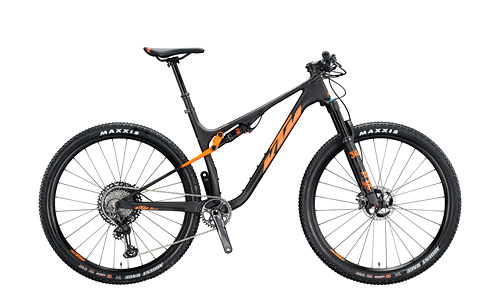 KTM MTB Fully SCARP MT PRIME Biciclete
