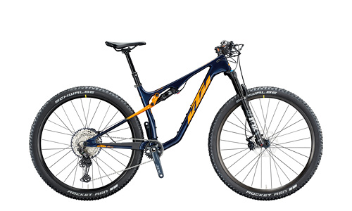KTM MTB Fully SCARP MT GLORIOUS Biciclete