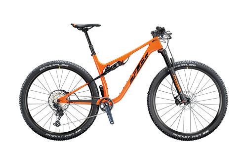 KTM MTB Fully SCARP MT ELITE Biciclete