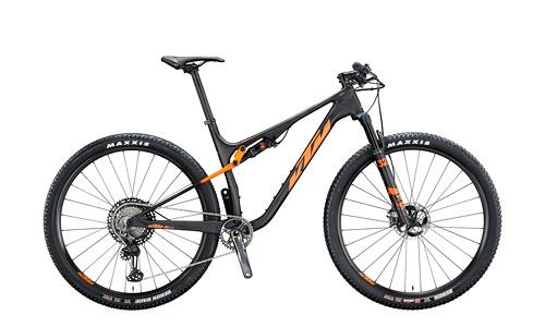 KTM MTB Fully SCARP PRIME Biciclete