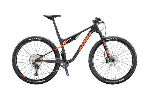KTM MTB Fully SCARP MASTER Biciclete