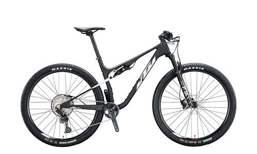 KTM MTB Fully SCARP ELITE Biciclete